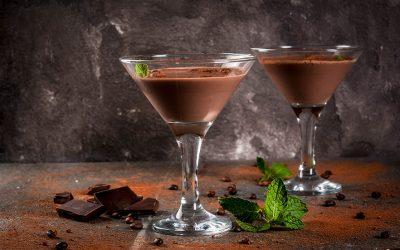 Chocolate Santini