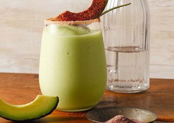 Superbowl Avocado Mezcal